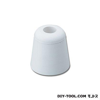 ゴム当り止め 白 45mm GD-45-2  0