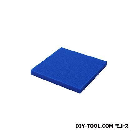 光 ポリエチレン ブルー 10×100mm角 CS10-10-2