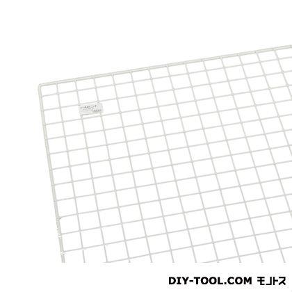 スチールメッシュパネル 白 900×1800mm PJ1895-2  0