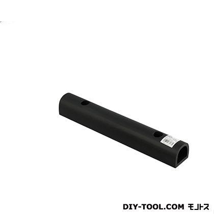 カーストップW穴付50×330  50×330mm CSG50-330W  0