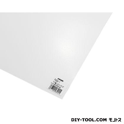PP板 ミスティクリア 460mm×650mm×0.2mm P464-1  0