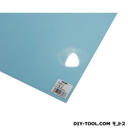 PP板 青 460mm×650mm×0.2mm P466-3    0