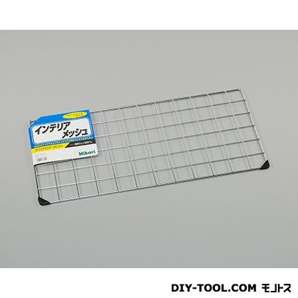 スチールメッシュパネル  300×600mm KJ633-1   0