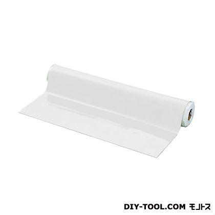 ゴムマグネット ホワイト 0.8×1000mm×10M巻 GM08-8004W  0