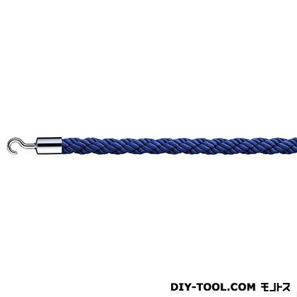 パーテーション用ロープフックタイプ ブルー  PRF26-4   0