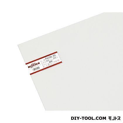 ペットエース 透明 600×900×2.0mm PAC96-20     0