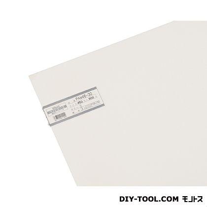ペットエース 白 450×600×3.0mm PAW46-30     0