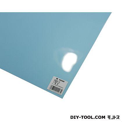 PP板 青 920mm×650mm×0.2mm P922-3  0
