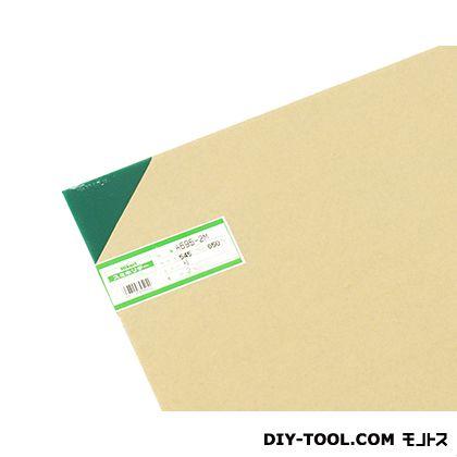 アクリル板 緑 2×545×650mm A695-2M   0