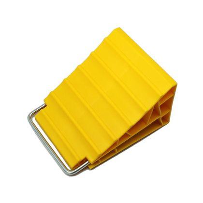 カーストップ色 黄 H105mm×W123mm×D175(285)mm KCSY-112