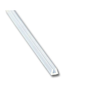 【送料無料】光 シリコンチューブ 5.8mm×4.5mm×100m SCK3-100