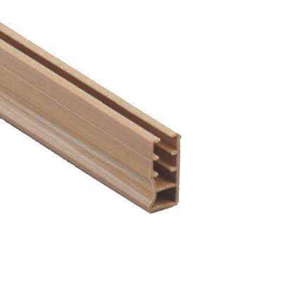 簡易内窓用フレーム 木目 1820mm PTF2623