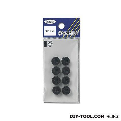 グロメット  5mm用 KGE-5A  0