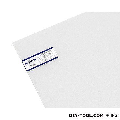 スチロール透明マット  600×900×2.4mm PSWM-6901    0