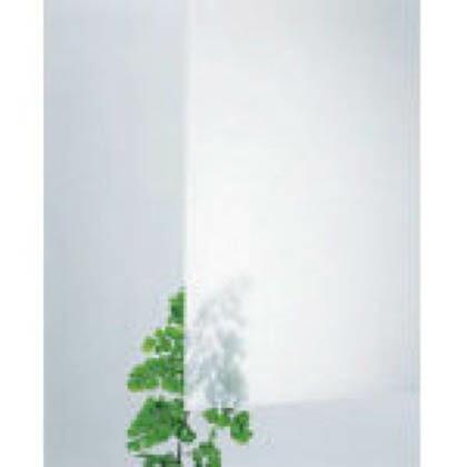 アクリルキャスト板3X1860X930穴ナシ 乳白半透明 約930×1860×3mm KAC9183-3    0
