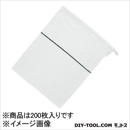 萩原 スーパー土のう(200枚入) 560 x 380 x 180 mm 200枚