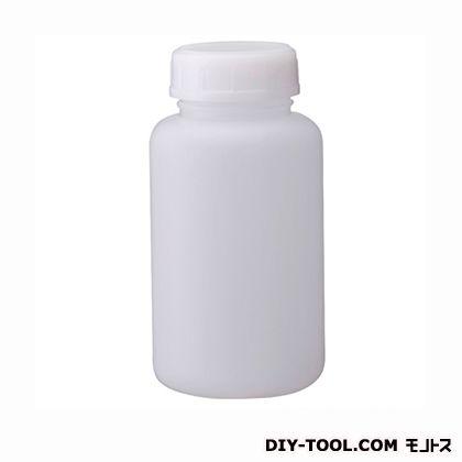ポリ瓶広口  500cc 3291020500