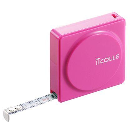 iicolle(イイコレ) ピンク 2m