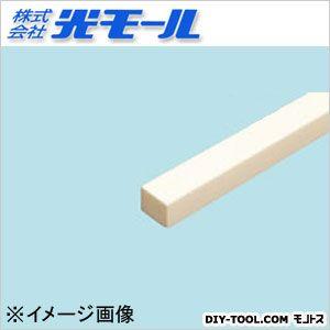 角棒 アイボリー 10×12×1000(mm) 271