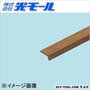 エンド ミディアムオーク 18×8.5×2.5×1000(mm) 1606