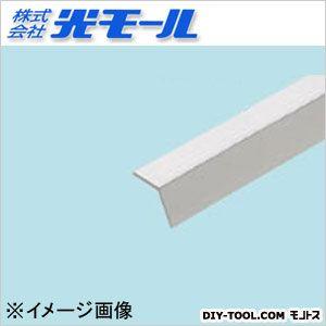 アルミアングルAL シルバー 25×25×3×1000(mm) 415