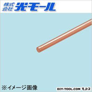 銅丸棒  4×1000(mm) 634