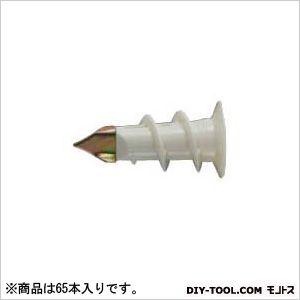 万能ボードアンカー先鉄三ぶ六くん(1箱(PK)=65本入)   BA3456VPB 65 本