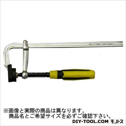 L型クランプ 樹脂グリップ   HWS265-63  丁