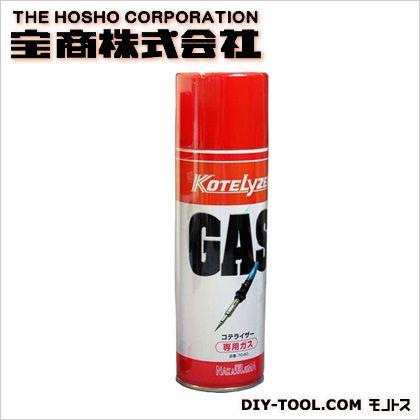 ガスボンベLサイズ480ml入り   70-60