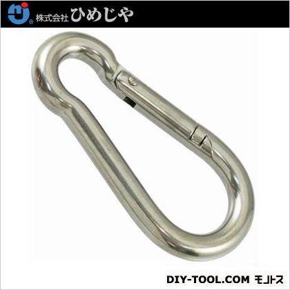 ステンレススプリングフックS  #10(呼び10mm) SS-10