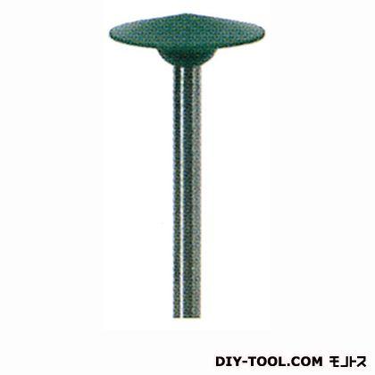 セラミックポイントソロバン玉型 緑  F10-220