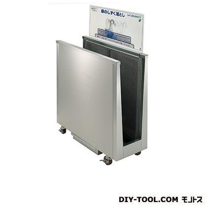 PROFITレインカットECO1WAYデラックス ステンヘアーライン W784×D304×H800mm PIR-D1W-HL-M