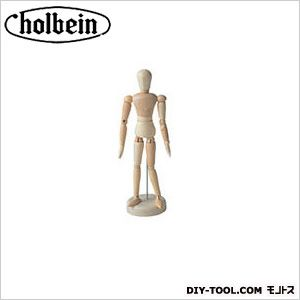 ホルベイン画材 モデル人形No.1-Mツゲ材