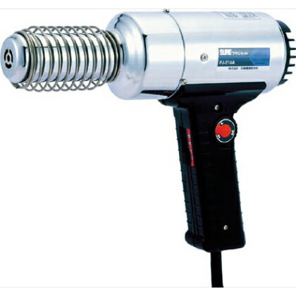 SURE 熱風加工機プラジェット温度可変式 295 x 260 x 85 mm PJ-214A