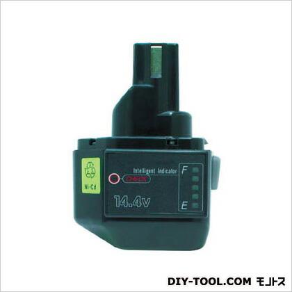 バッテリーパックDC14.4Vインジケータ付   BP-70I