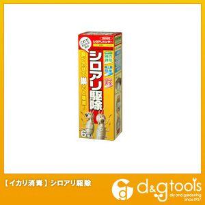 シロアリ防除剤シロアリハンター(6個入り)