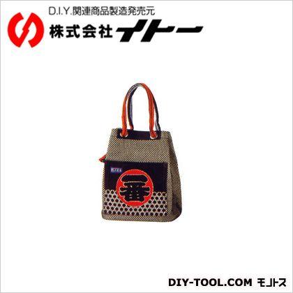 【送料無料】職人道楽 道具袋小一番 017432