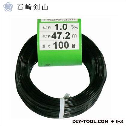 盆栽用アルミ線  1.0mm
