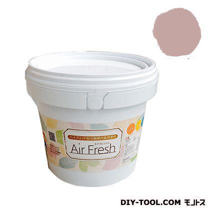 イサム塗料 エアフレッシュハイブリット型光触媒内装用塗料 サンライズ 4kg