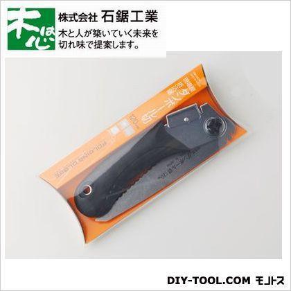 石鋸工業 現場屋ダンボール切折込鋸替刃 120mm INK-537