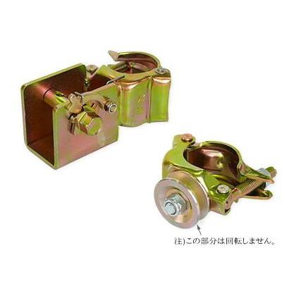ワイヤー張設金具巻取り機セット    1 セット