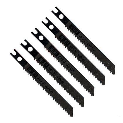 リリーフ 兼用刃ジグソーブレード   30373 5 枚組