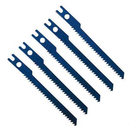 リリーフ 兼用刃ジグソーブレード   30375 5 枚組