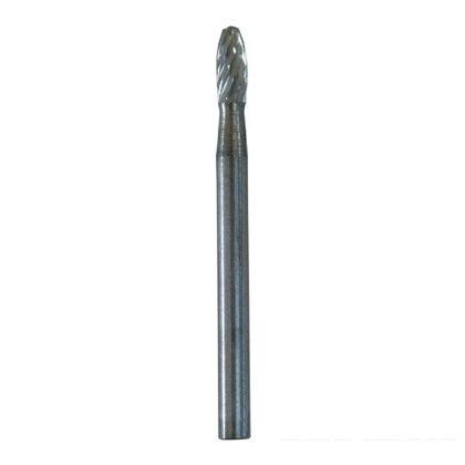 リリーフ 超硬カッター コーン型  3×7mm 28057