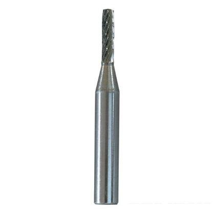 リリーフ 超硬カッター  円筒型3×13mm 28001