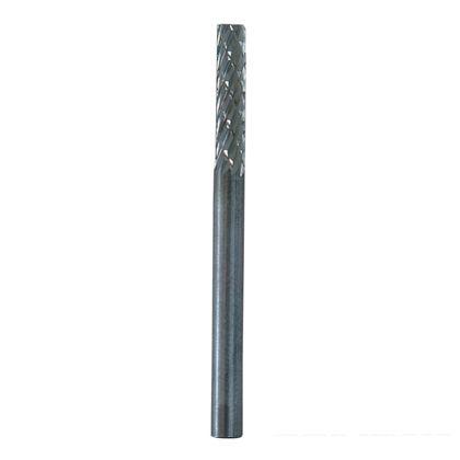 リリーフ 超硬カッター  円筒型3×13mm 28051