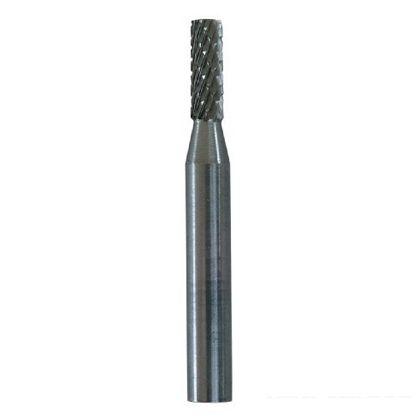 リリーフ 超硬カッター  円筒型4×13mm 28002