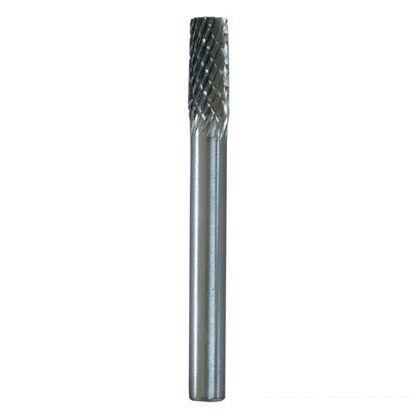 リリーフ 超硬カッター  円筒型6×16mm 28003