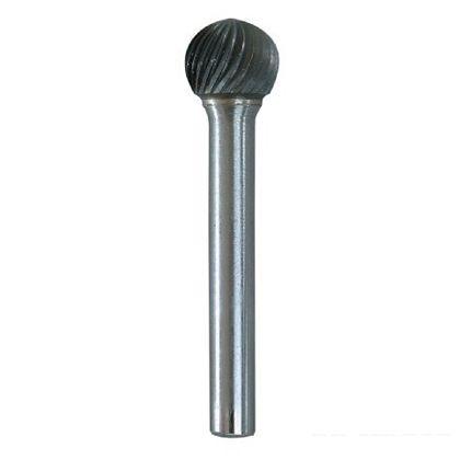 リリーフ 超硬カッター  球型直径12mm 28012