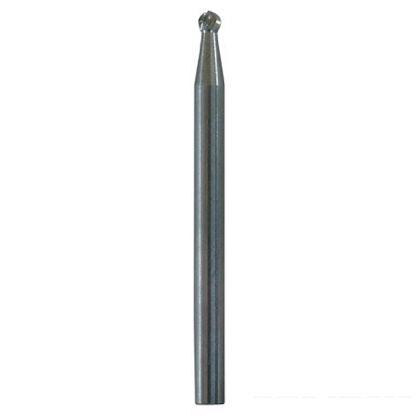 リリーフ 超硬カッター  球型直径2mm 28053